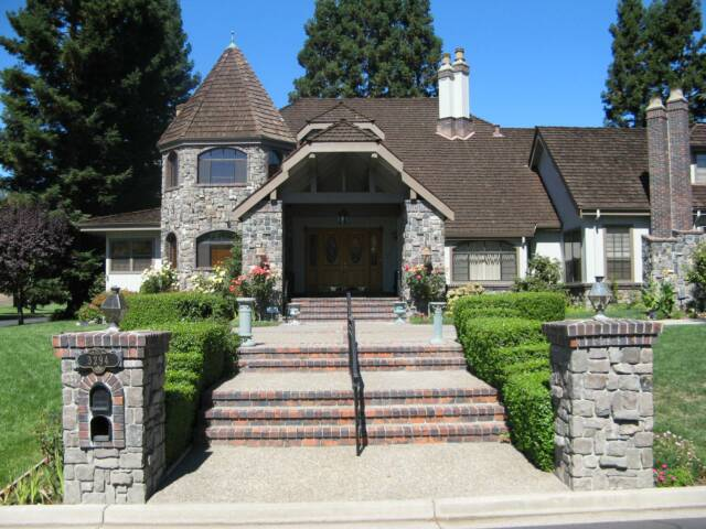 Danville Ca Landscape Contractors
